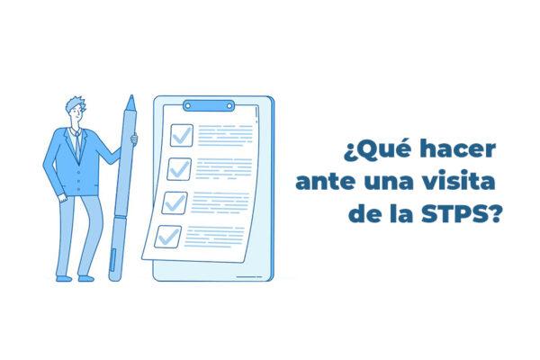 que hacer ante una visita de la STPS, escrito por Jonathan Guzmán para Arcos Consulting